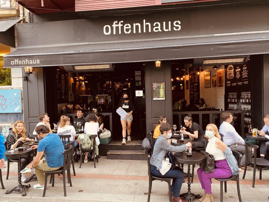 offenhaus