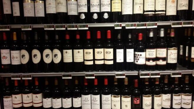 Kırmızı şarap ve maserasyon