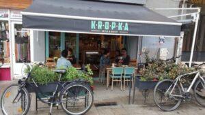 Kropka Kadıköy