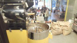 Walter's Coffee Roastery KAdıköy