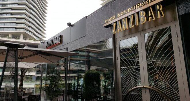 Zanzibar Zorlu center