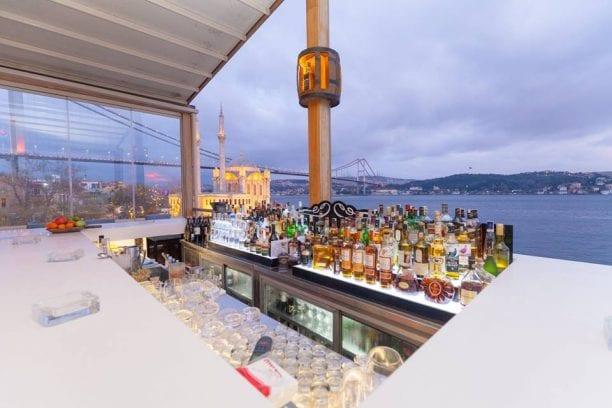 Banyan Ortaköy Bar