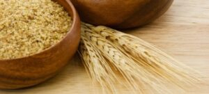 Buğdayın özü ruşeym