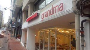 Grandma Topağacı