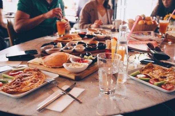 Kev Cafe Kadıköy veya Moda
