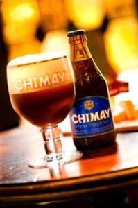 chimay bira