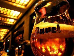 Duvel bira