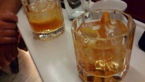 Kokteyl içki