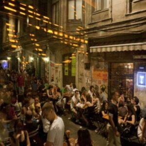 İstanbul yeme-içme