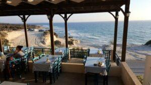 Yunanistan restoran