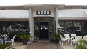 Argo, Dedeağaç
