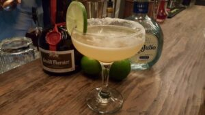 Margarita kokteyl