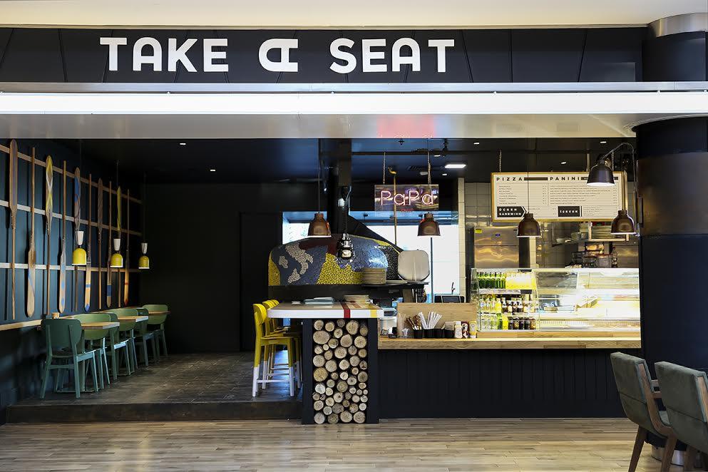 Take a seat akmerkez