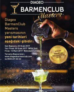 Diageo-Barmen-club