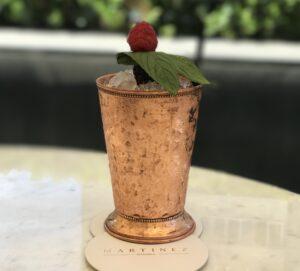 Martinez içki