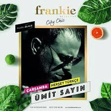 frankie-umit sayin
