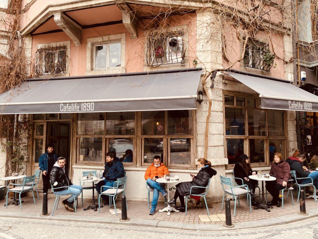 Cafelife