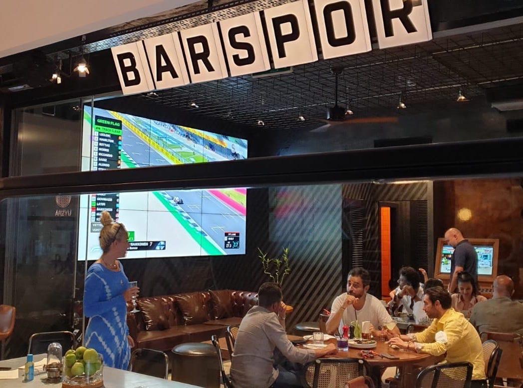 barspor