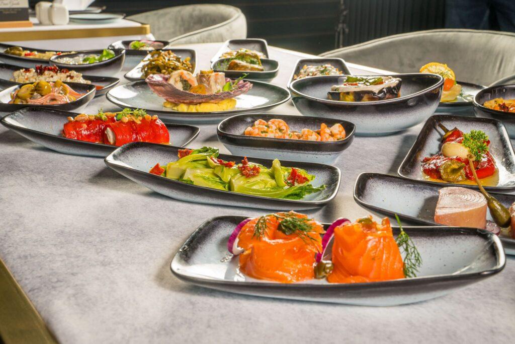 adella seafood